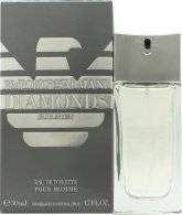 Image of Giorgio Armani Emporio Diamonds Eau de Toilette 50ml Suihke