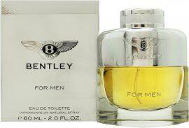 Bentley For Men Eau de Toilette 60ml Spray