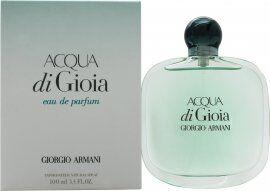 Image of Giorgio Armani Acqua di Gioia Eau de Parfum 100ml Suihke