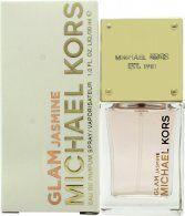 Michael Kors Glam Jasmine Eau de Parfum 30ml Suihke