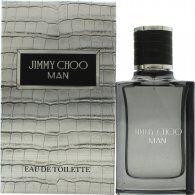 Jimmy Choo Man Eau De Toilette 30ml Suihke