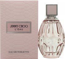 Image of Jimmy Choo L'Eau Eau de Toilette 60ml Spray