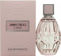 Image of Jimmy Choo L'Eau Eau de Toilette 60ml Spray