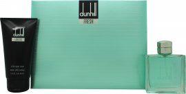 Dunhill Fresh Lahjasetti 100ml EDT + 150ml Partabalsami