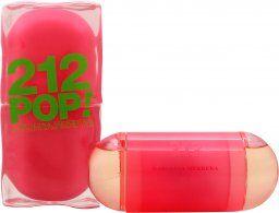 Carolina Herrera 212 Pop Eau de Toilette 60ml Suihke- 2011 Editio