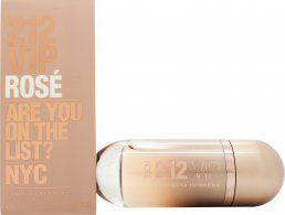 Image of Carolina Herrera 212 VIP Rosé Eau de Parfum 80ml Suihke