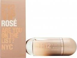 Carolina Herrera 212 VIP Rosé Eau de Parfum 80ml Suihke