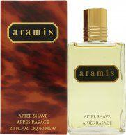 Aramis Aftershave 60ml Roiske
