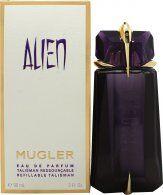 Thierry Mugler Alien Eau de Parfum 90ml Uudelleentäytettävä Suihke