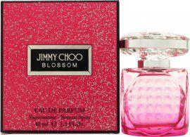 Image of Jimmy Choo Blossom Eau de Parfum 40ml Suihke