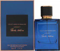 Cristiano Ronaldo Legacy Eau de Parfum 50ml Spray - Private Edition