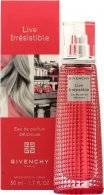 Givenchy Live Irresistible Délicieuse Eau de Parfum 50ml Spray