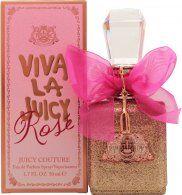 Juicy Couture Viva La Juicy Rose Eau de Parfum 50ml Spray