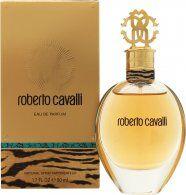 Roberto Cavalli Eau de Parfum 50ml Suihke