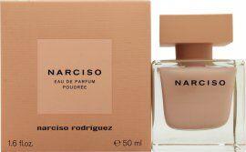 Rodriguez Narciso Rodriguez Narciso Poudree Eau de Parfum 50ml Spray