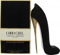 Image of Carolina Herrera Good Girl Eau de Parfum 80ml Spray