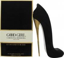 Image of Carolina Herrera Good Girl Eau de Parfum 80ml Spray