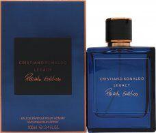 Cristiano Ronaldo Legacy Eau de Parfum 100ml Spray - Private Edition