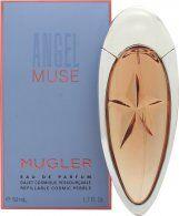 Thierry Mugler Angel Muse Eau de Parfum 50ml Spray - Refillable
