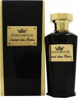 Amouroud Santal des Indes Eau de Parfum 100ml Spray