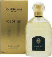 Guerlain Vol de Nuit Eau de Toilette 100ml Spray