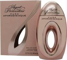 Agent Provocateur Pure Aphrodisiaque Eau de Parfum 80ml Spray