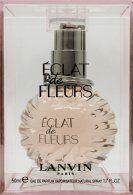 Lanvin Eclat de Fleurs Eau de Parfum 50ml Spray