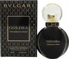 Bvlgari Goldea The Roman Night Eau De Parfum 30ml Spray