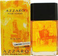 Azzaro Pour Homme Limited Edition 2015 Eau de Toilette 100ml Spray