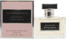 Ralph Lauren Midnight Romance Eau de Parfum 50ml Suihke