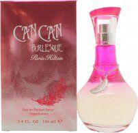 Paris Hilton Can Can Burlesque Eau de Parfum 100ml Suihke