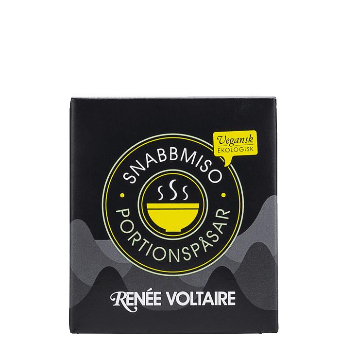 Renée Voltaire Snabb-Miso (Soppa) 6x10 g  - Size: One Size