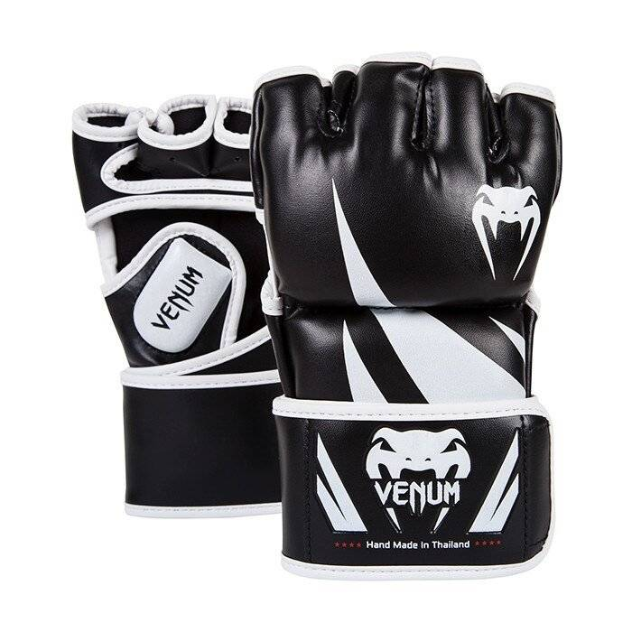 Venum Challenger Mma Gloves, Skintex Leather  - Size: Medium