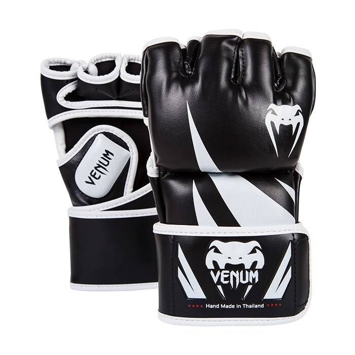 Venum Challenger Mma Gloves, Skintex Leather  - Size: Large