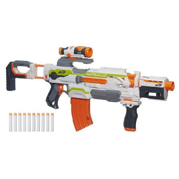 Nerf N-strike Modulus Blaster - Nerf ammukset B1538