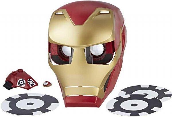 Avengers Iron Man Avengers Hero Vision  - Marvel Avengers peitevoide E08