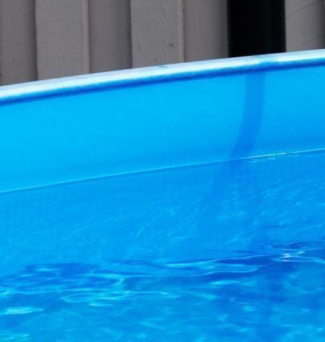 Swim and Fun Vuoraus Kreta-altaaseen Ø4,60 m - Swim & Fun 1618