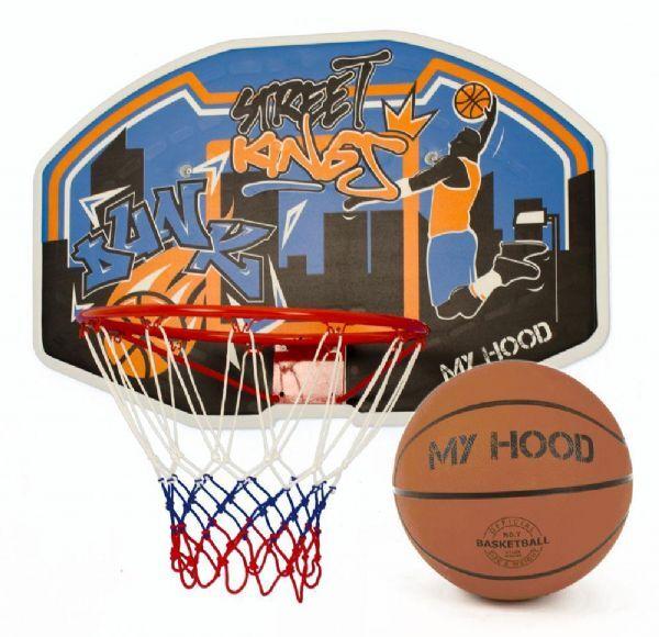 My Hood Basket kori pallolla p - Koripallo 340029