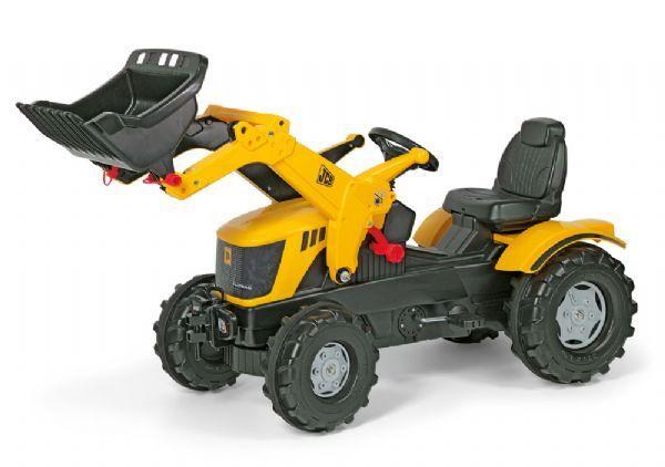 RollyFarmtrac JCB 8250 Traktori - Rolly Toys 611003