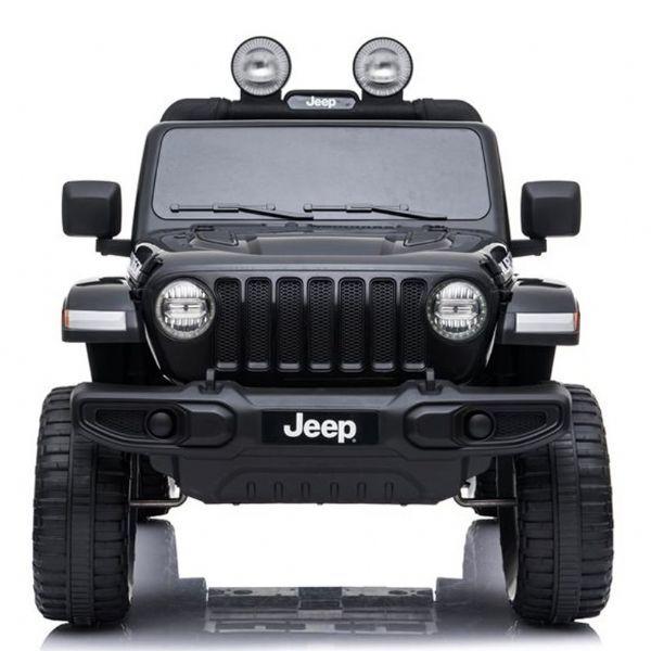Sekalaiset Jeep Wrangler Rubicon sähköaut - Sähköautot lapsille 001692