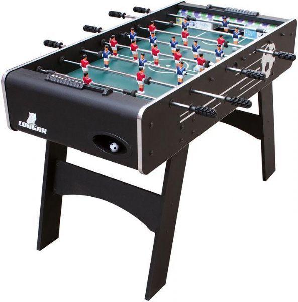 Sekalaiset Jump Shot TS -jalkapallotauluk - Cougar Football Table 931379
