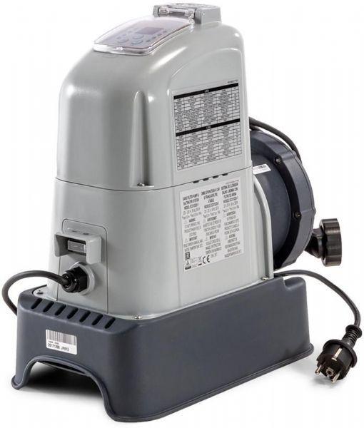 Intex Motor & Control 28676 - Intex varaosa 12528