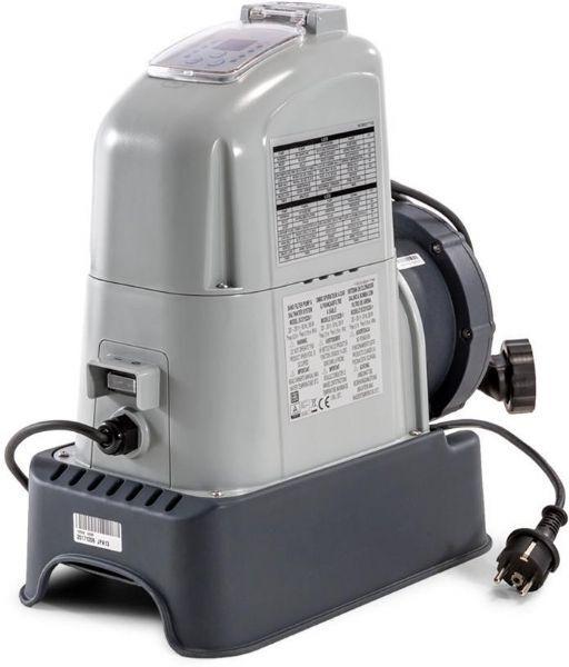 Intex Motor & Control 28680 - Intex varaosa 12530
