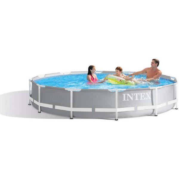 Intex Allasprismikehys 6.503L 366x76 - Intex uima-altaat ja uimavarus