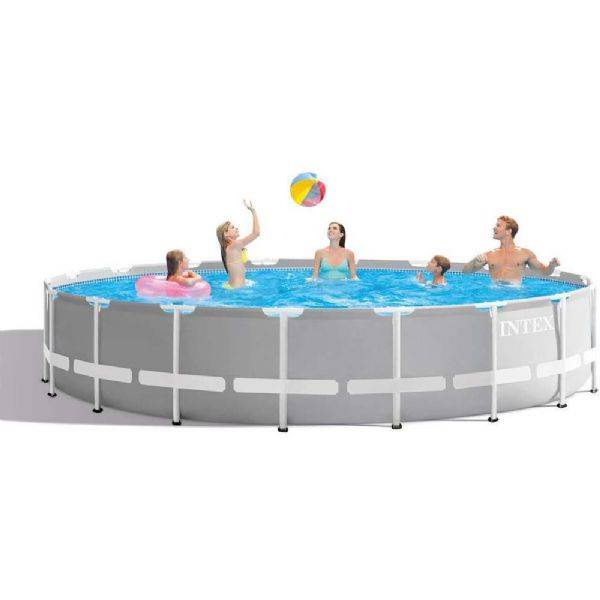 Intex Pool Prism Frame 24.311L 549x1 - Intex uima-altaat ja uimalaitt