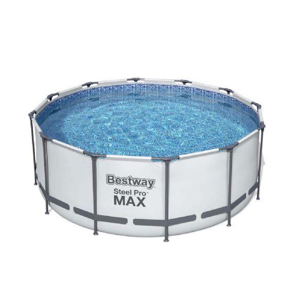 Bestway Teräs Pro MAX Pool 10.250L 366 - Bestway Uima-allas 56420