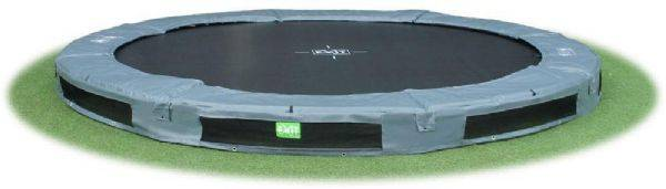 Exit Trampoliini Interra 366cm - Exit trampoliini 100910
