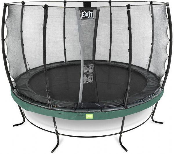 Exit Tyylikäs trampoliini 6366 - EXIT Outdoor 250871