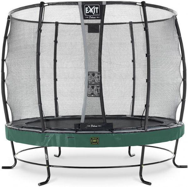 Exit Elegantti Premium-trampol - EXIT Outdoor 251380