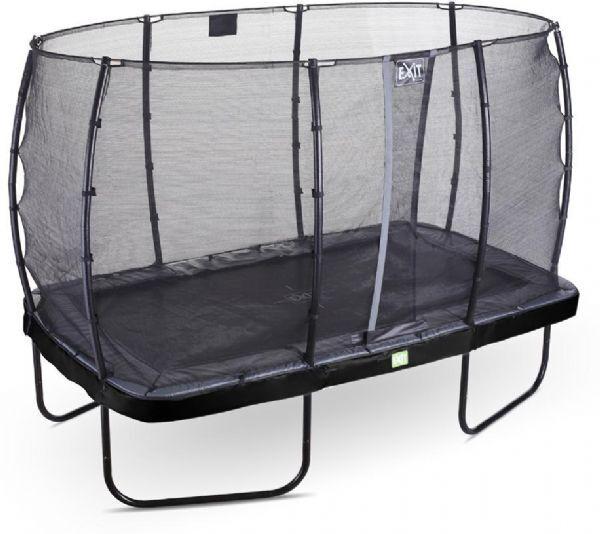 Exit Elegantti trampoliini 214 - EXIT Outdoor 252745